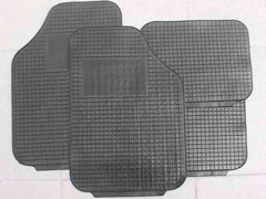 Mats for Front Wheel Drive