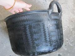 Alfreton Bucket