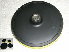 Padstow Polishing Pad 1