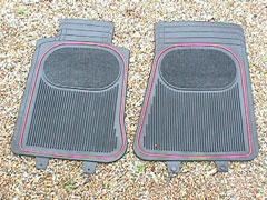 Kon sport rubber set 4 shape A