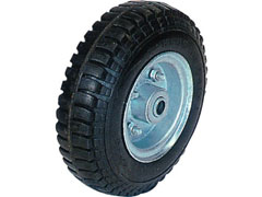 Wallasey Solid Wheel 14