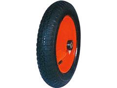 Wadebridge Phneumatic Wheel 31