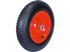 Wadebridge Phneumatic Wheel 26