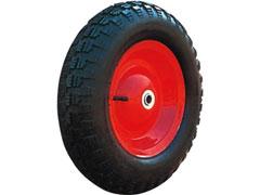 Wadebridge Phneumatic Wheel 22