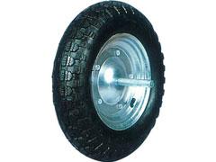 Wadebridge Phneumatic Wheel 21