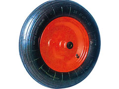 Wadebridge Phneumatic Wheel 20