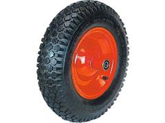 Wadebridge Phneumatic Wheel 13