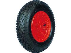 Wadebridge Phneumatic Wheel 11