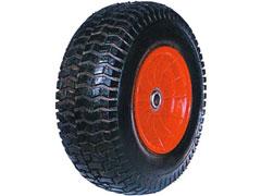 Wadebridge Phneumatic Wheel 2