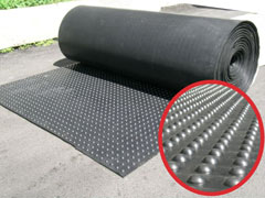 Breton Stable and Stall Mats