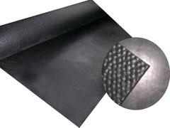 Finnhorse rubber roll 4