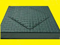 Kiso  ramp mat.
