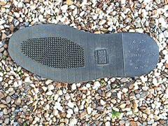 Shoe Sole 8