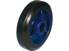 Wallasey Solid Wheel 21