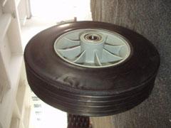 Wallasey Solid Wheel 16 10