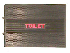 Diana Toilet 2221 A