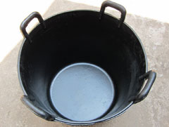 Acle Bucket