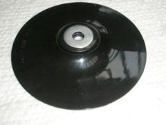 Angle grinder pad 1