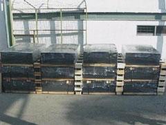 Deck Drainer 15