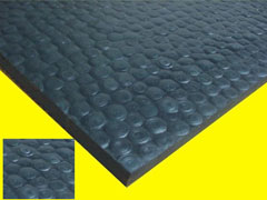 Criollo stable and stall mats 2