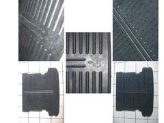 Mitsuhbishi load all boot mat sp021119