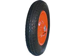 Wadebridge Phneumatic Wheel 32