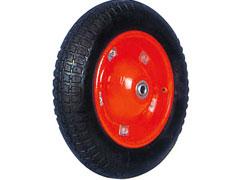 Wadebridge Phneumatic Wheel 30