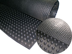 Blazer rubber roll 1