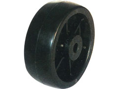 Wallasey Solid Wheel 19