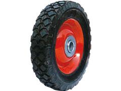 Wallasey Solid Wheel 23