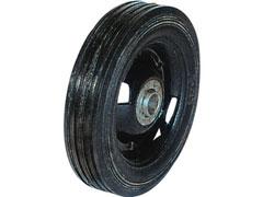 Wallasey Solid Wheel 24
