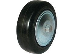 Wallasey Solid Wheel 25