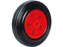 Wallasey Solid Wheel 15